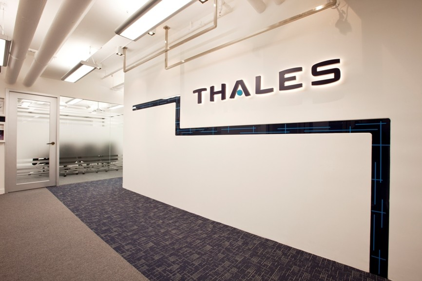 Thales Transport & Security